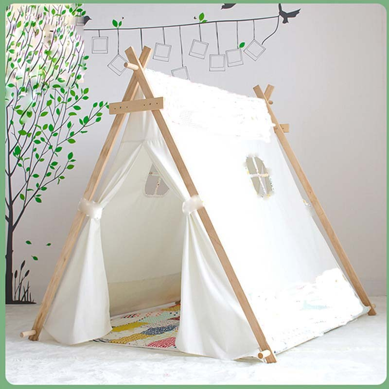 Tent For Kid Bed
