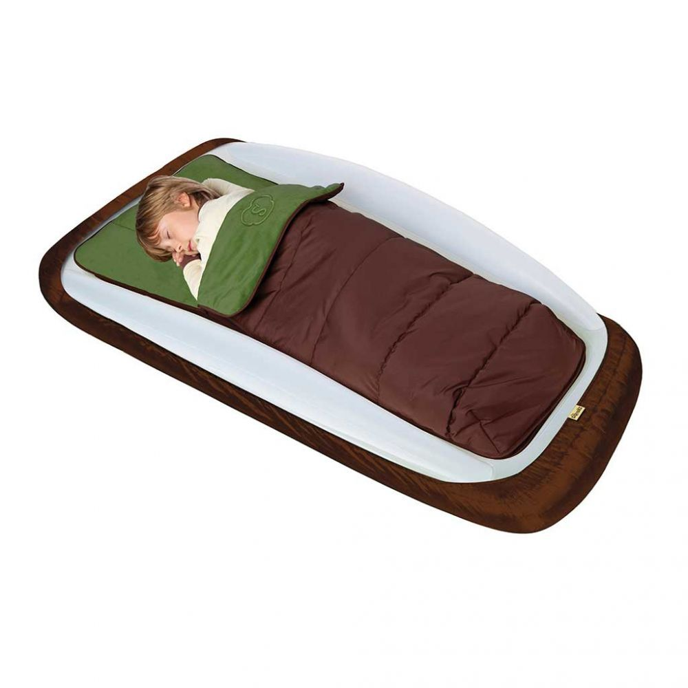 The Shrunks Toddler Travel Bed Australia