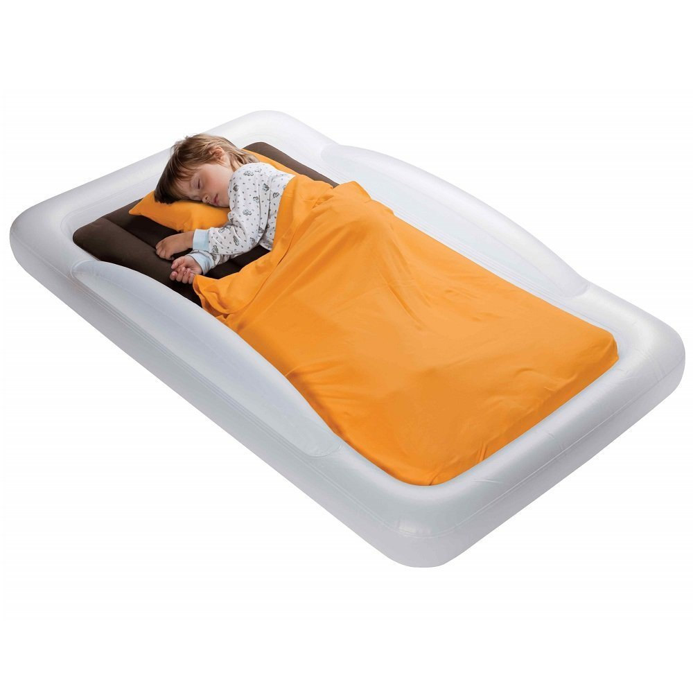 The Shrunks Tuckaire Toddler Travel Bed Uk