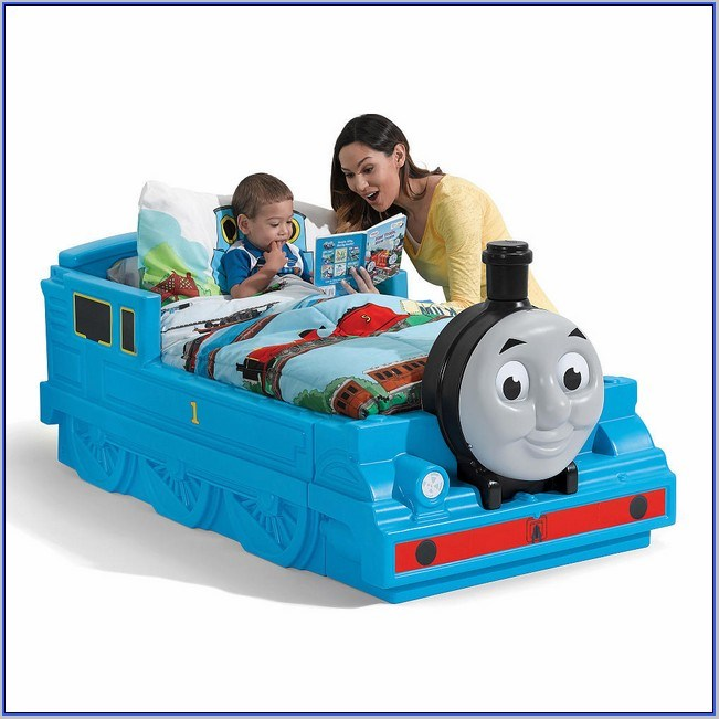 Thomas The Train Toddler Bedding Set Canada
