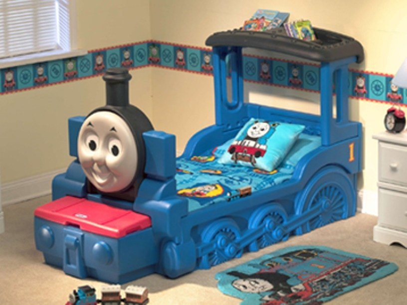Thomas The Train Toddler Bedding Set Toys R Us