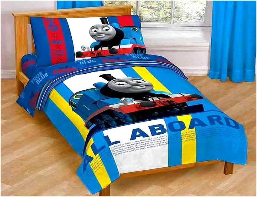 Thomas The Train Toddler Bedding Walmart