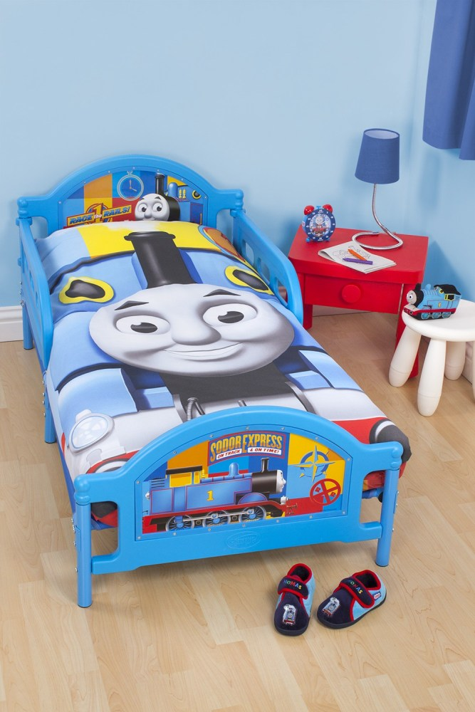 Thomas Toddler Bed Duvet Set
