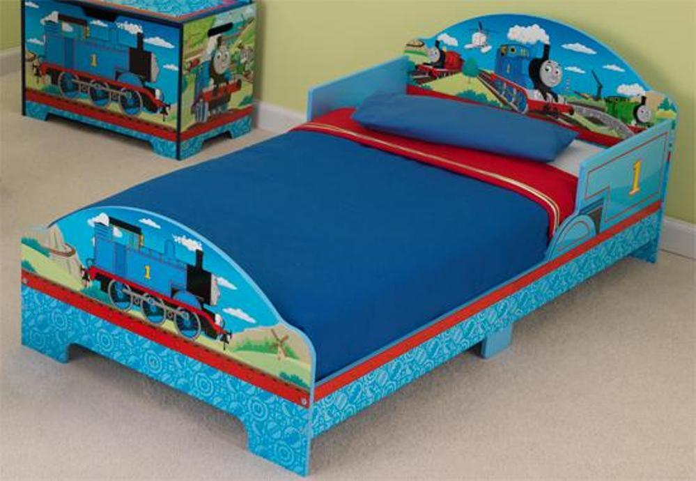 Thomas Toddler Bedding Set Uk