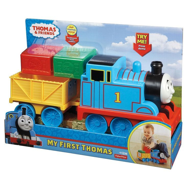 Thomas Train Toddler Bed Canada