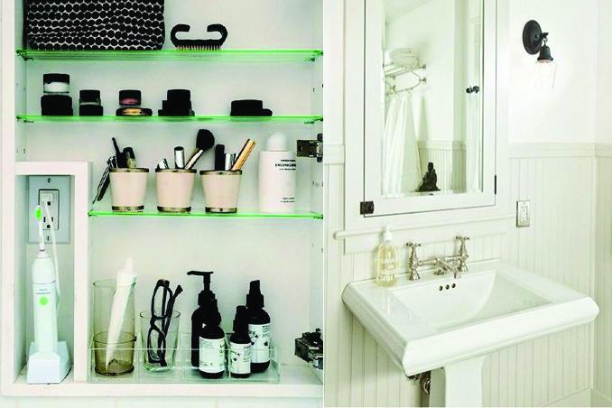 Tips Organize Medicine Cabinet