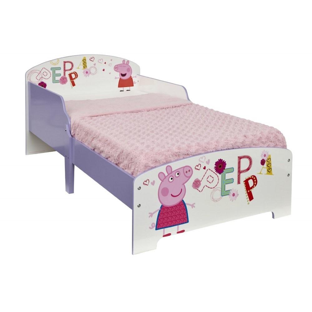 Toddler Bed And Mattress Bundle Uk