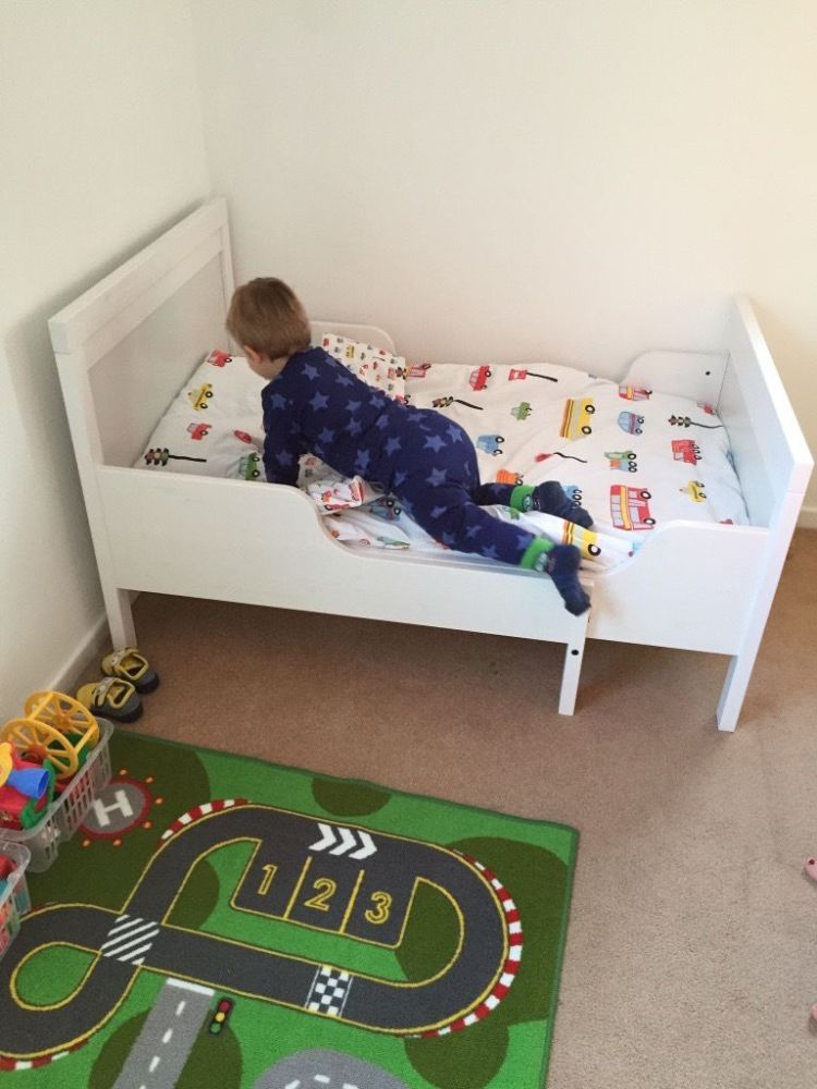 Toddler Bed And Mattress Sale