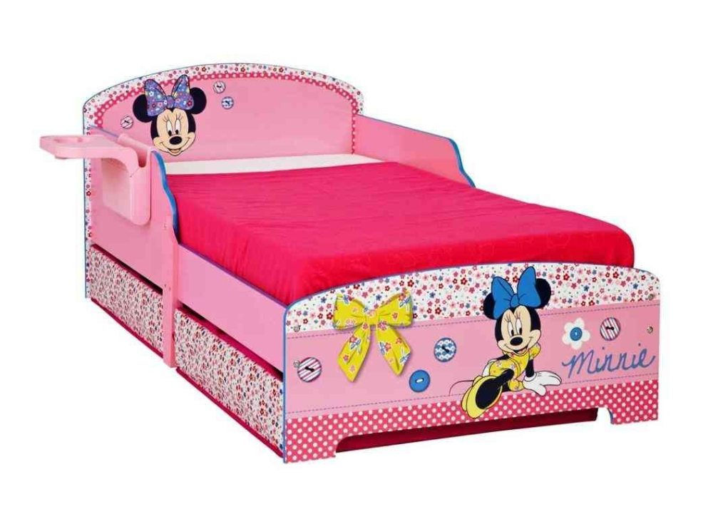 Toddler Bed At Walmart