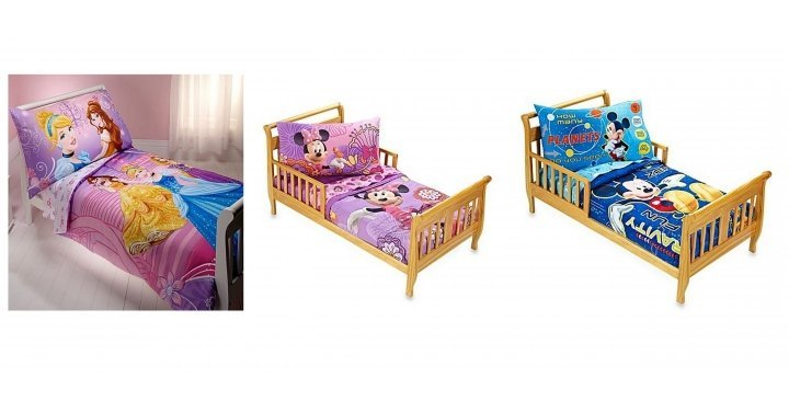 Toddler Bed Bedding Sets Canada