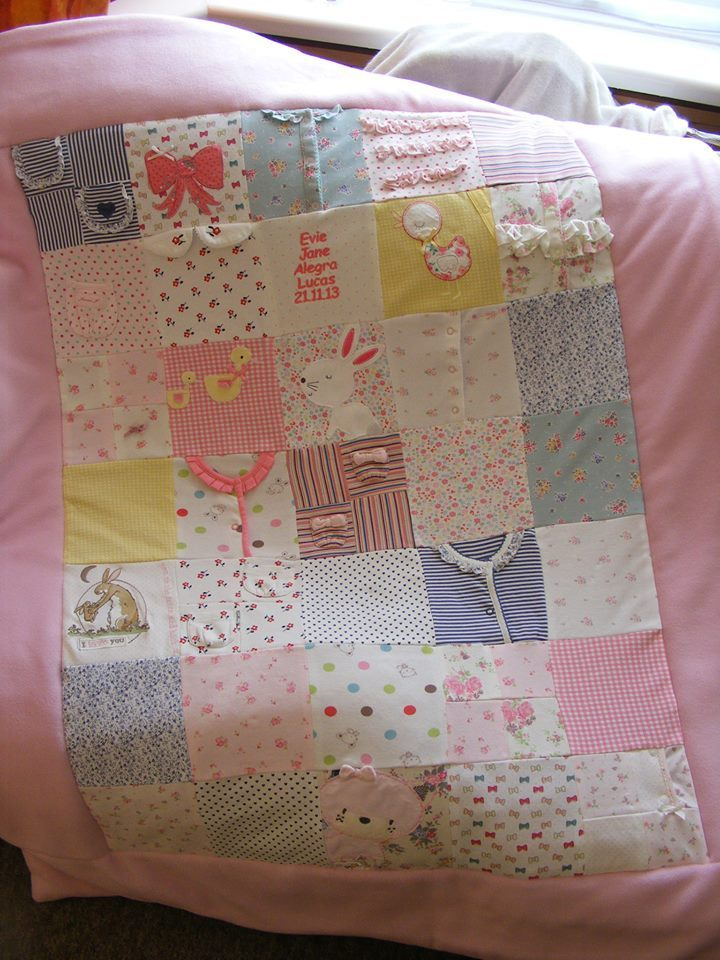 Toddler Bed Blanket Size