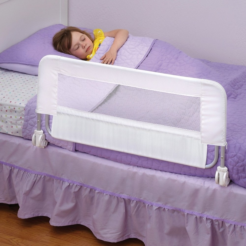 Toddler Bed Bumper Pad