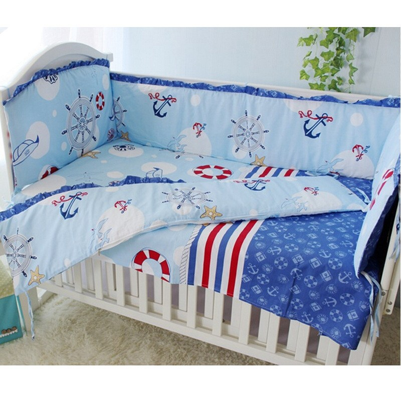 Toddler Bed Bumpers