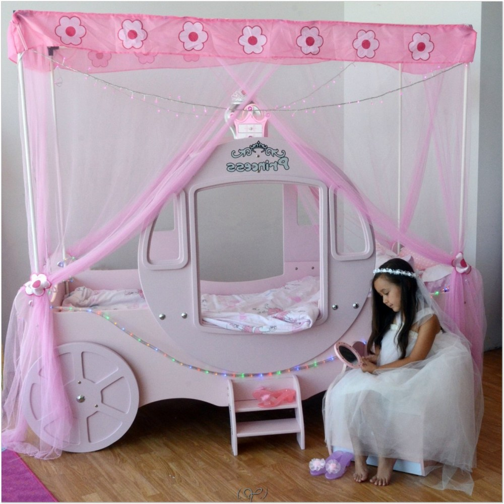 Toddler Bed Canopy Uk