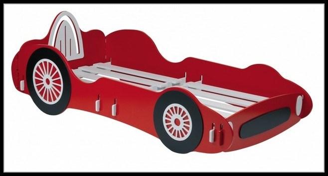 Toddler Bed Car Uk