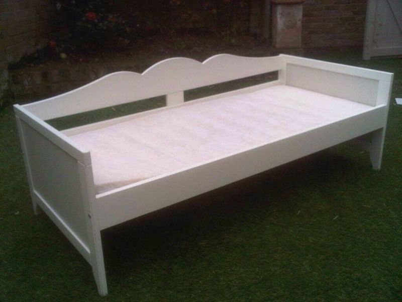 Toddler Bed Cardiff