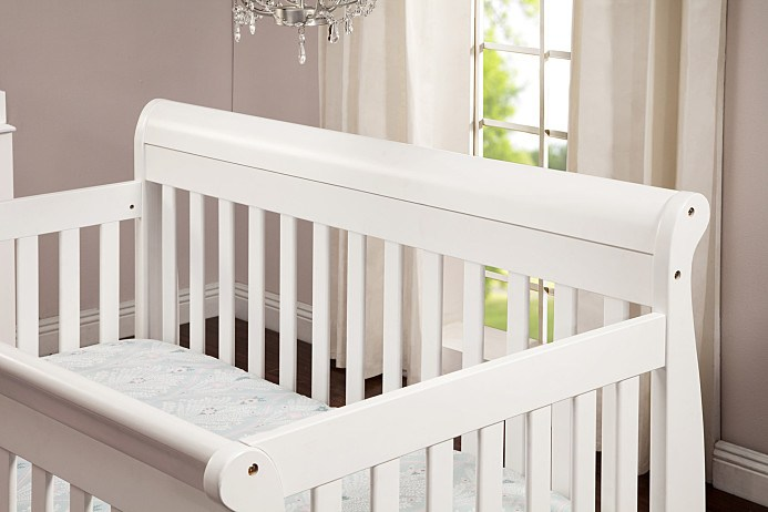 Toddler Bed Convertible Crib