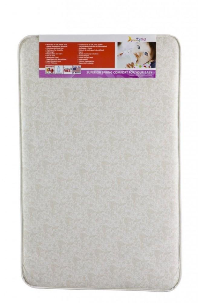 Toddler Bed Crib Mattress Pad