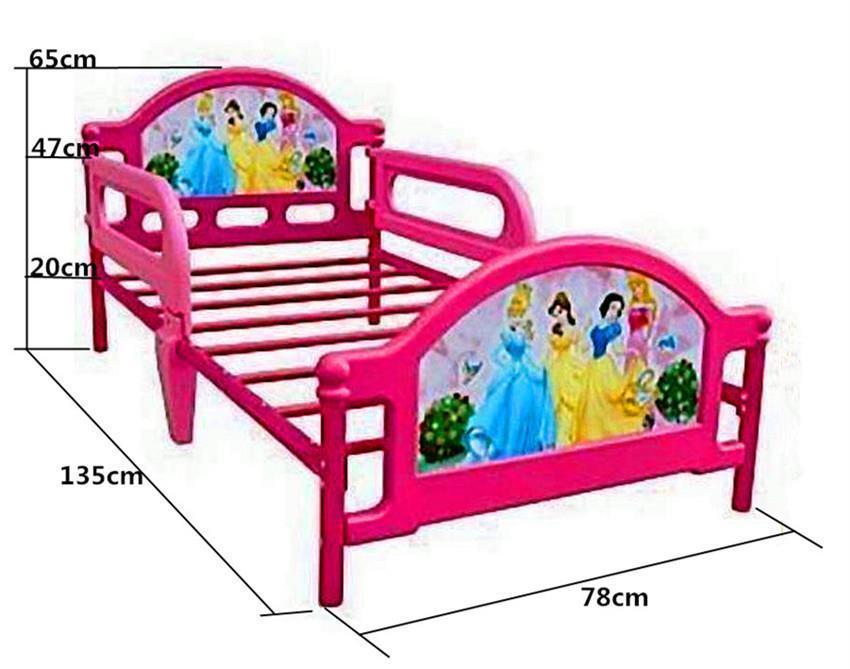 Toddler Bed Girl Ebay