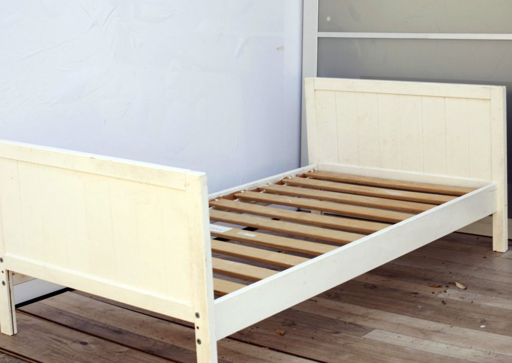 Toddler Bed Ikea Au