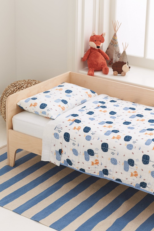 Toddler Bed In A Bag Aden And Anais
