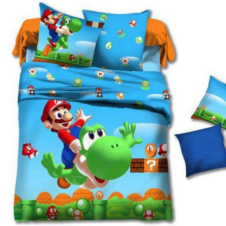 Toddler Bed Linen Sets