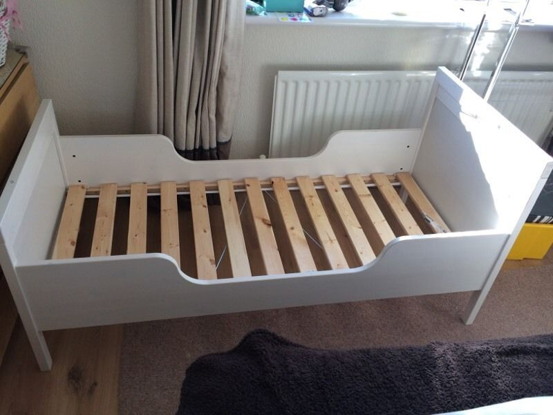 Toddler Bed Mattress Ikea