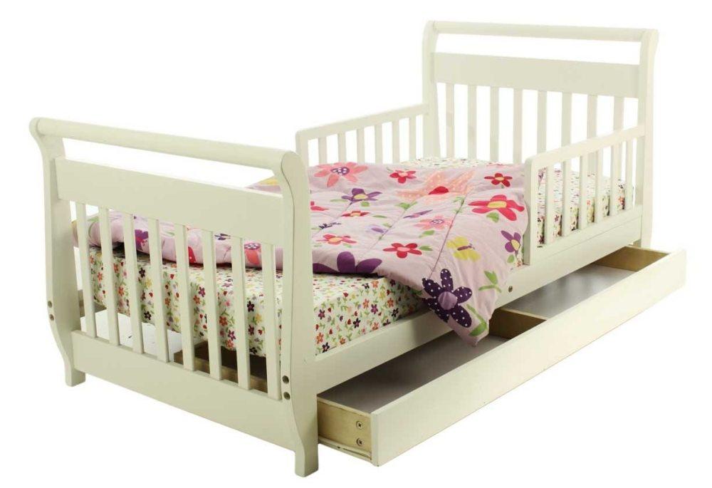 Toddler Bed Mattress Size