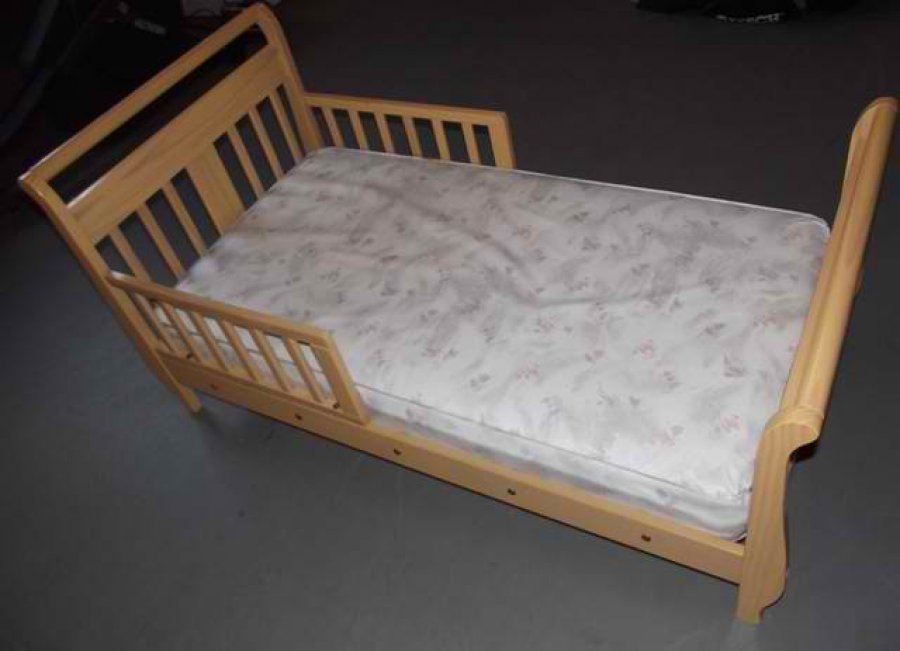 Toddler Bed Mattress