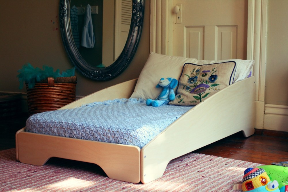 Toddler Bed Out Of Pack N Play