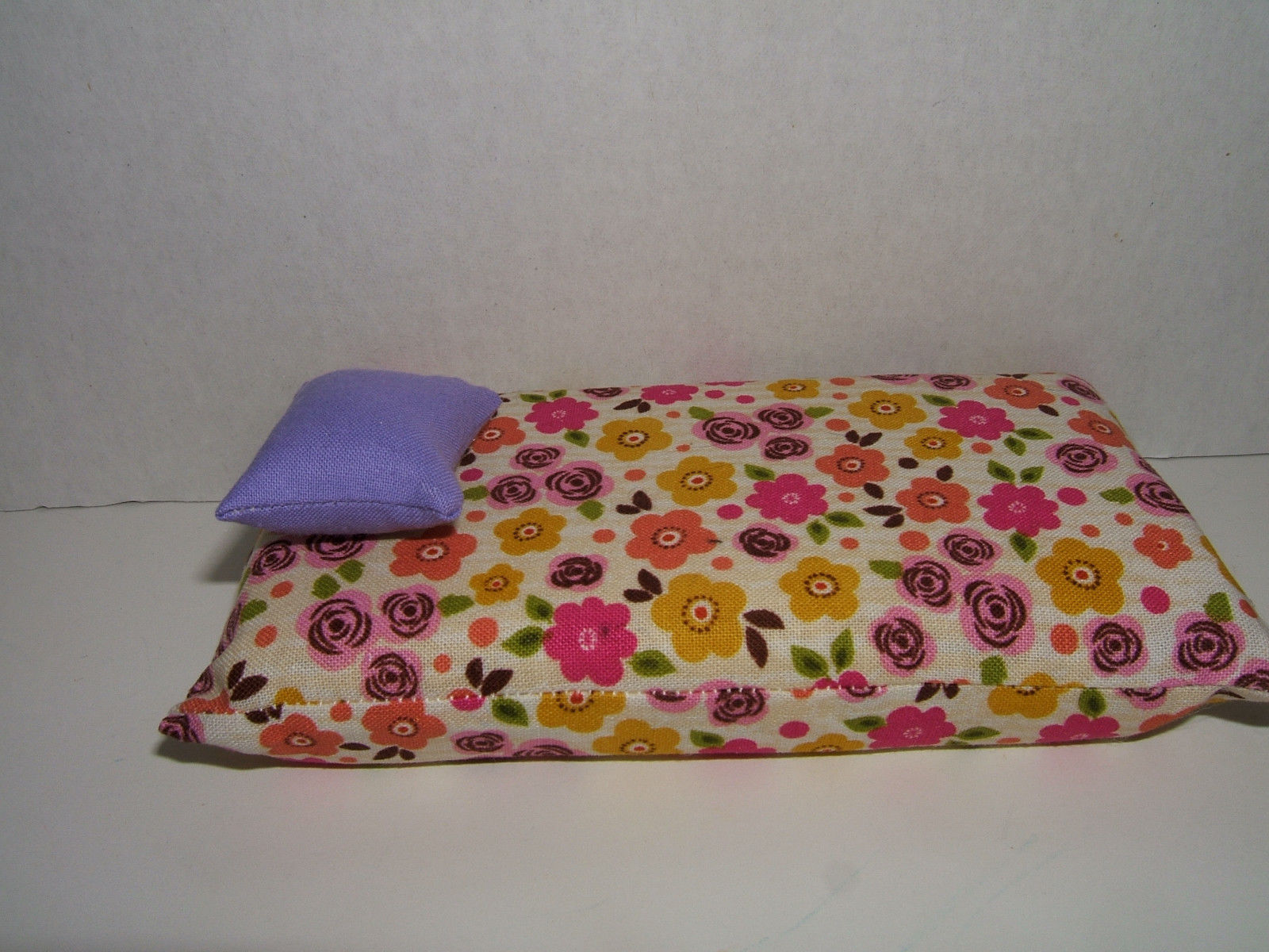 Toddler Bed Pillow Size