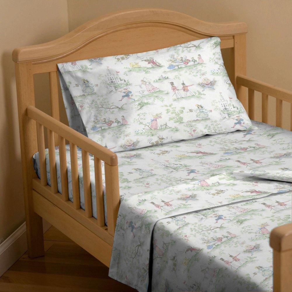Toddler Bed Pillow