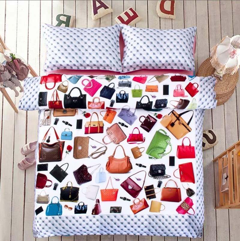 Toddler Bed Quilt Sets