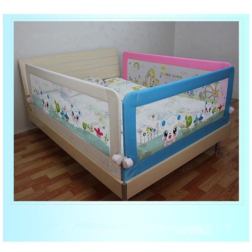 Toddler Bed Safety Rails