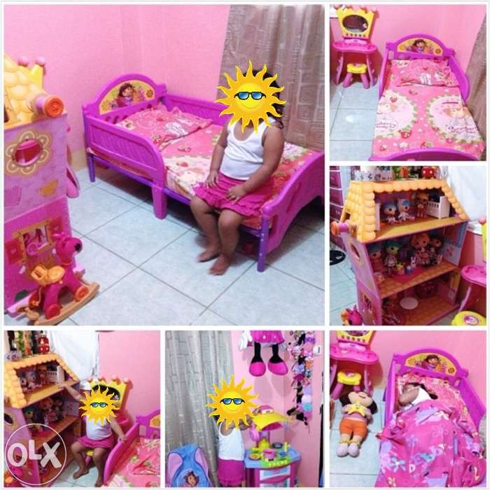 Toddler Bed Sale Philippines