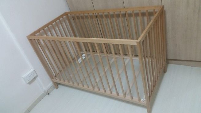 Toddler Bed Sale Singapore