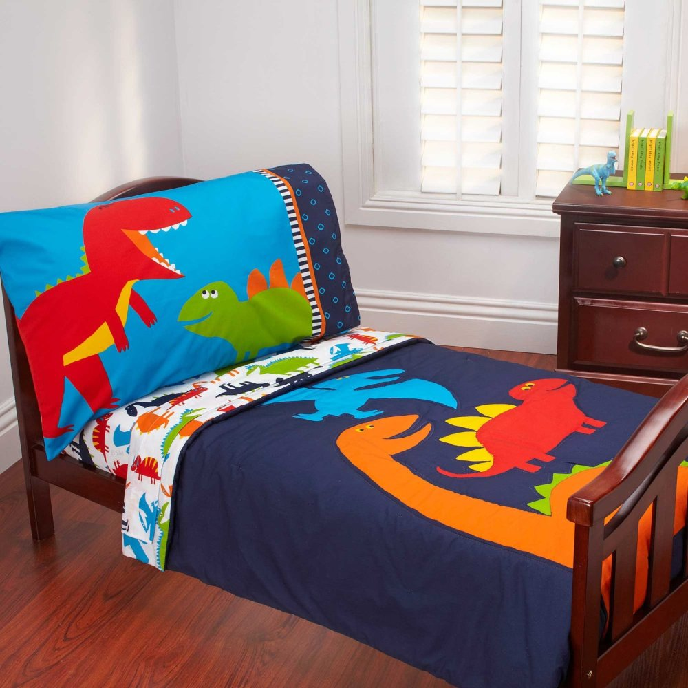Toddler Bed Sets Boy