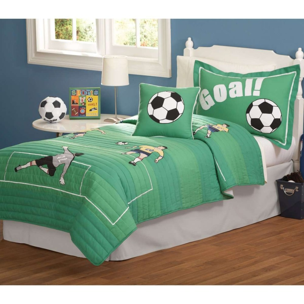 Toddler Bed Sets For Boy