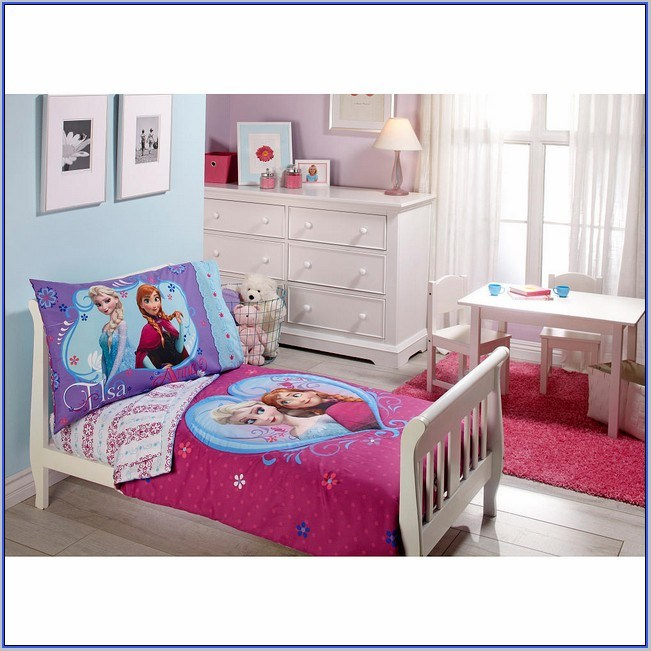 Toddler Bed Sets For Girl