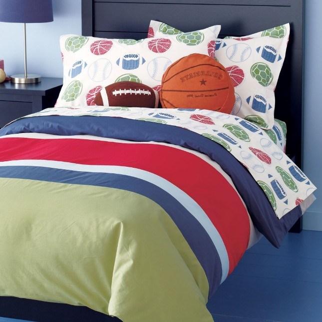 Toddler Bed Sets Sports