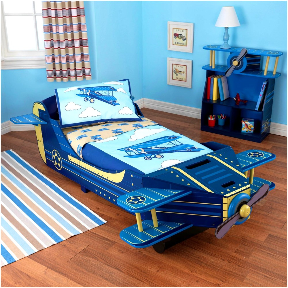 Toddler Bed Sheets Boy