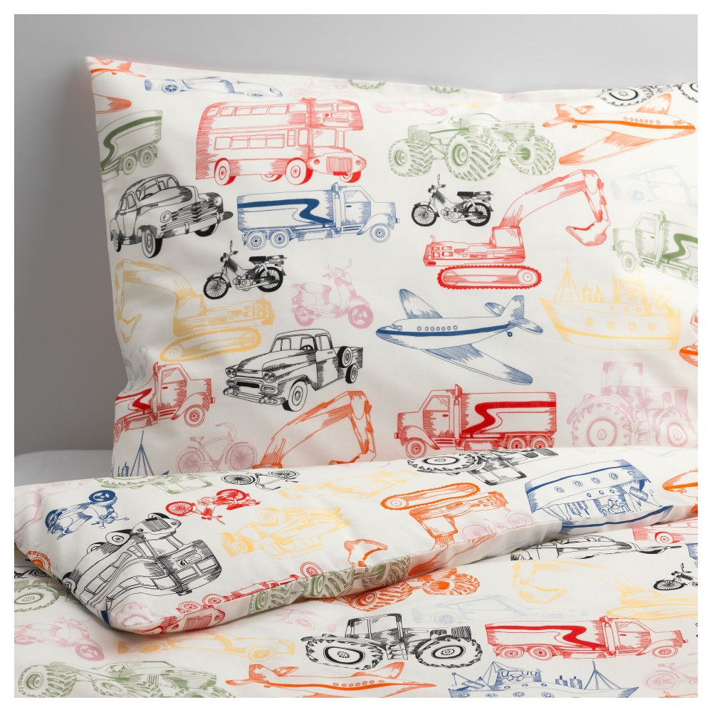 Toddler Bed Sheets Ikea
