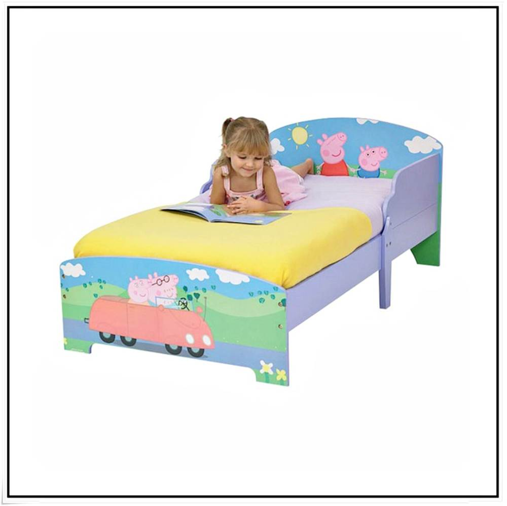 Toddler Bed Sheets Toys R Us