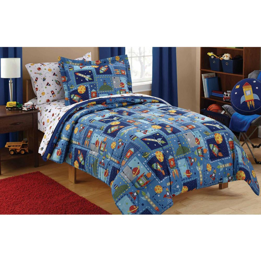 Toddler Bed Sheets Walmart
