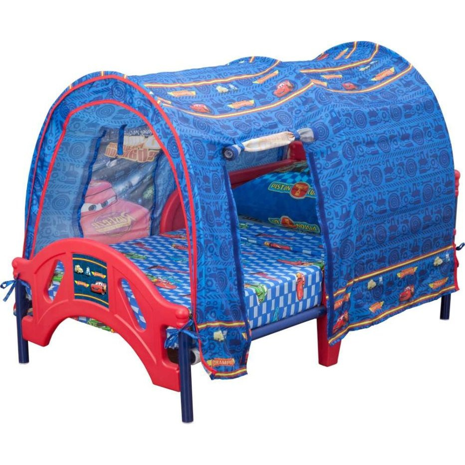 Toddler Bed Tent Canopy