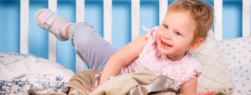 Toddler Bed Transition Tips