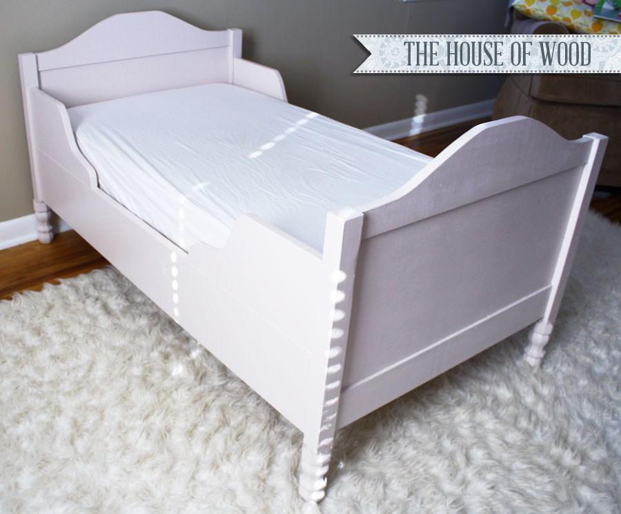 Toddler Bed Under 50 Dollars