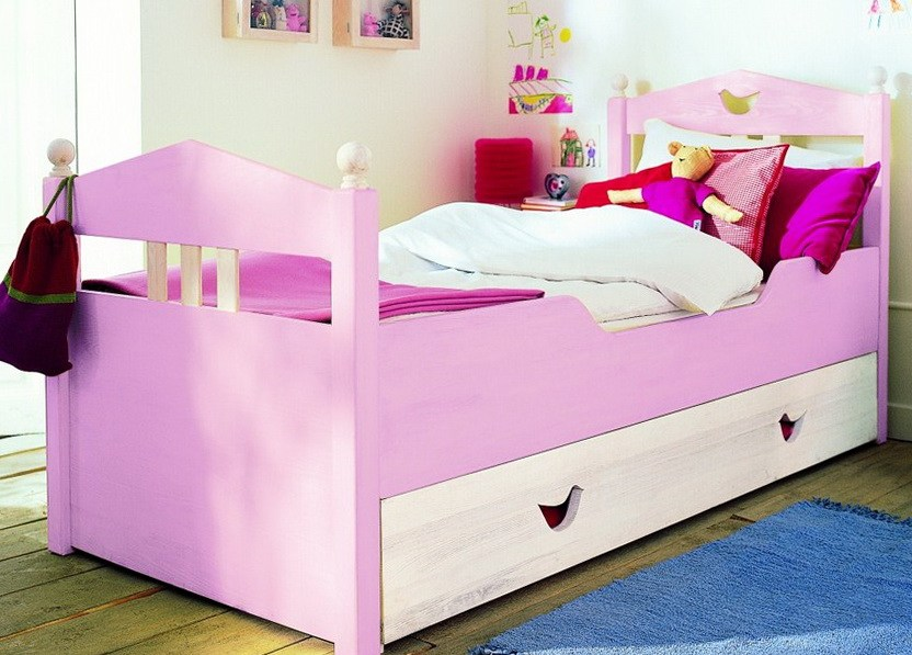 Toddler Bed Under $50