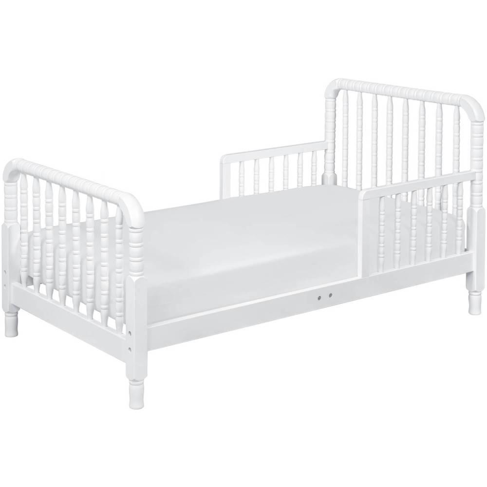 Toddler Bed Walmart White