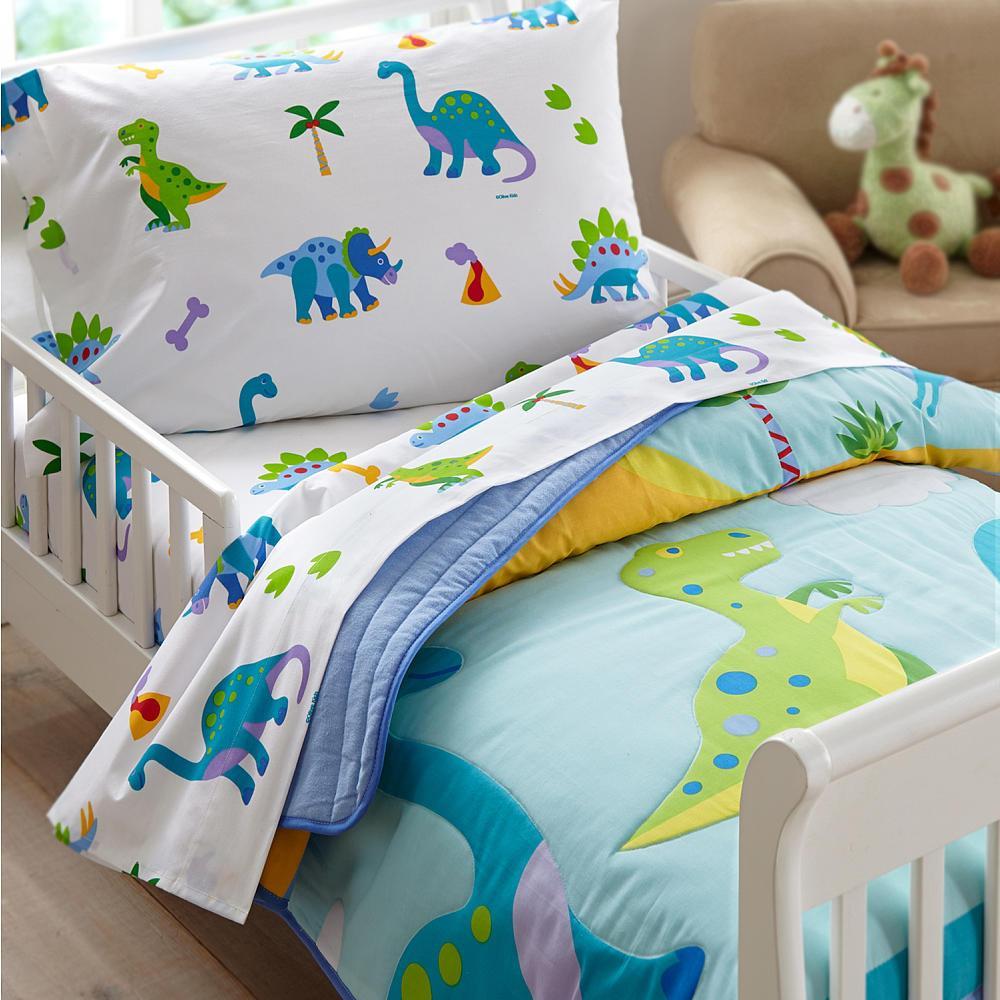 Toddler Bedding For Boys